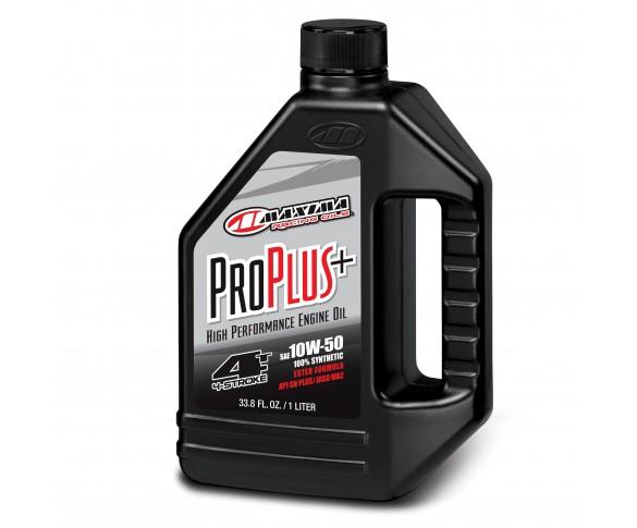 Maxima, Pro Plus+ 10w50 Synthetic - 1L