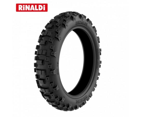 "Rinaldi, SW 43 Däck, 140, 80, 18"", BAK"