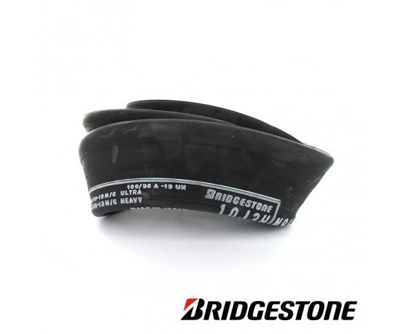"""Bridgestone, Slang Extra Tjock, 100/90, 19"""", BAK"""