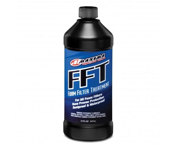 Maxima, FFT Foam Filter Oil - 0,946 L