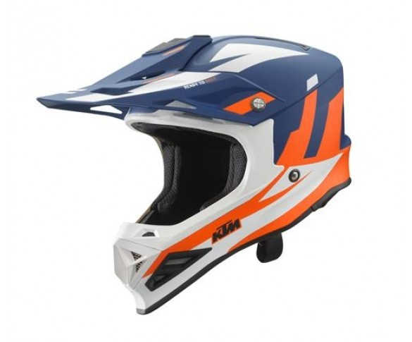 KIDS DYNAMIC-FX HELMET Small