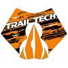 Trail Tech, X2 Eclipse Dekaler, ORANGE