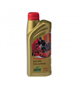 Rock Oil, Synthesis 2, helsynt. 2-T Racing olja