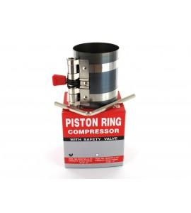 Holeshot, Kolvringskompressor 57-125mm diam. Höjd 82,55mm