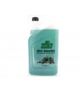 Rock Oil, Dirt Blaster 5L