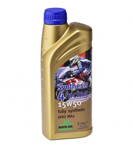 Rock Oil, Synthesis 4 Racing 15w50
