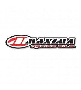 Maxima, Decal - Maxima Logo 25cm