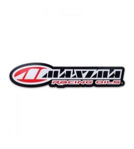 Maxima, Maxima Logo Plastic Sign 101cm x 22cm