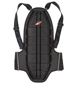 Zandona, Ryggskydd Shield Evo X8 mellan 1,75 - 1,85m, VUXEN