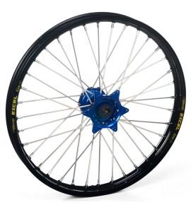 "Haan Wheels, Komplett Hjul, 1,60, 21"", FRAM, SVART BLÅ, SHERCO 12-13 450 Enduro Racing/510 SE Racing, 13 450 SE, 14-19 450 SEF, 20 450 SEF-R, 04-11 Enduro 4.5i, 12-19 250 SE/300 SE, 14-19 250 SEF/300 SEF, 20 250 SEF-R/250 SE-R/300 SEF-R/300 SE-R, 07-11 En"