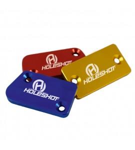 Holeshot, Lock Bromsvätskebehållare Fram, ORANGE, KTM 00-05 250 EXC/250 SX/300 EXC, 00-08 125 EXC/125 SX, 04-12 85 SX, 02-13 65 SX, 04-08 200 EXC, 00-03 200 EXC, 00-02 380 SX, 06-07 400 EXC/525 EXC
