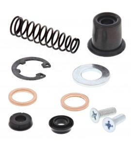 All Balls, Bromscylinder Rep. Kit Fram, Honda 84-98 CR250R, 86-99 XR250R/CR80R, 85 XR350R, 84-98 CR125R, 87-98 CR500R, 96-99 XR400R, 87-99 XR600R, Kawasaki 91-94 KDX250, 88-92 KX250, 88-92 KX125, 89-94 KDX200, 08-13 KLX140, 85-93 KX500, 91-93 KX80, Yamaha