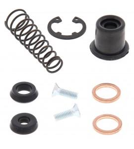 All Balls, Bromscylinder Rep. Kit Fram, Honda 84-85 XR250R, 84 XR350R, 03-05 CRF150F, 83-84 XR500R, Kawasaki 03-04 KLX400 SR, R, Suzuki 85 RM250, 88 RM250, 86-88 DR125, 94-96 DR125, 85-86 RM125, 88-91 RM125