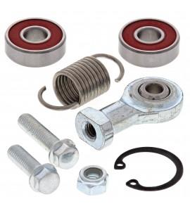 All Balls, Bromspedal Rep. Kit, KTM 03 450 EXC-F/450 SX-F/525 EXC, 94-03 250 EXC/250 SX/300 EXC, 98-03 125 EXC/125 SX, 99 200 EXC, 98 200 EXC, 00-03 200 EXC /200 SX, 96-97 360 MX/360 SX, 98-02 380 SX, 00-02 400 EXC/400 SX/520 EXC/520 SX, 03-04 525 SX, 11-
