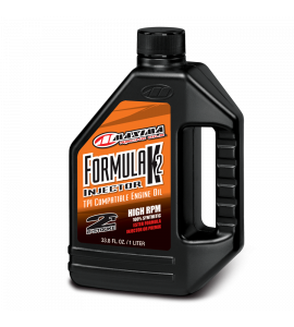 Maxima, Maxima, Formula K2 Injector 100% synthetic - 1L