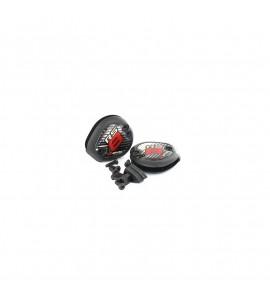 EVS Sports, RS9WEB Lock till leden vänster & höger inkl mont. det