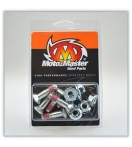Moto-Master, Drevbultar