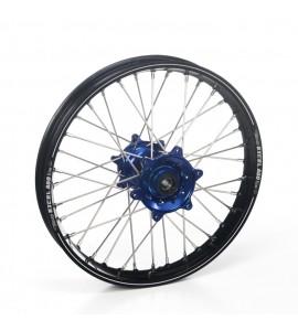 """Haan Wheels, Komplett Hjul A60, 2,15, 19"""", BAK, SVART BLÅ, Yamaha 21 WR450F, 09-21 YZ450F, 09-21 YZ250F"""