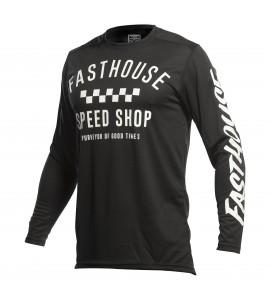 Fasthouse, Tröja Carbon, VUXEN, XXXL, SVART