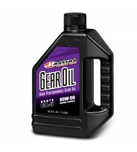 Maxima, Premium Hypoid Gear Lube 80w90 - 1L
