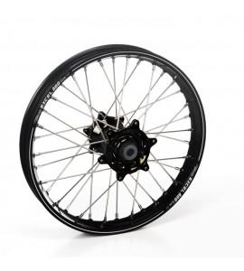 "Haan Wheels, Komplett Hjul A60, 2,15, 19"", BAK, SVART, Yamaha 21 WR450F, 09-21 YZ450F, 09-21 YZ250F"