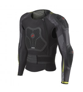 Zandona, NETCUBE Jacket 170-179cm, VUXEN, S