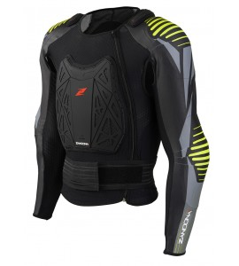 Zandona, Soft Active Jacket, VUXEN, XL