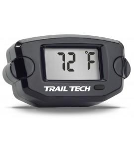 Trail Tech, TTO TEMP METER - 19MM RADIATOR HOSE SENSOR