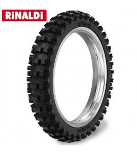 """Rinaldi, RMX 35 Däck, 80, 100, 12"""", BAK"""