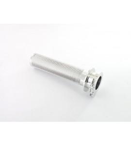 Holeshot, Gasrulle Aluminium, KTM 03-16 450 EXC-F, 03-15 450 SX-F, 06-16 250 EXC-F, 06-15 250 SX-F, 11-16 350 EXC-F, 11-15 350 SX-F, 00-02 520 EXC/520 SX, 03-07 525 EXC, 05 525 SX, Husqvarna 14-15 FC 450, 14-16 FE 450, 14-15 FC 250, 14-16 FE 250, 14-15 FC