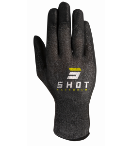 Shot, HANDSKAR MECHANIC 2.0, 8, SVART
