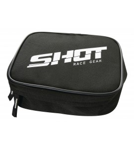 Shot, Rear Fender Bag