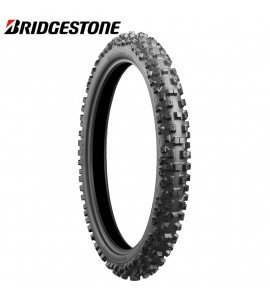 "Bridgestone, Battlecross X30, 70, 100, 19"", FRAM"