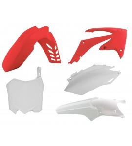 Rtech, Plastkit, O.E.M, Honda 11-12 CRF450R, 11-13 CRF250R