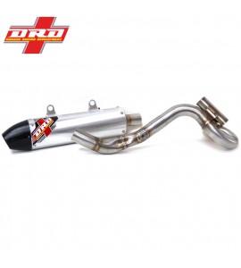 DR.D, SS/AL COMPLETE, KTM 11-12 450 SX-F
