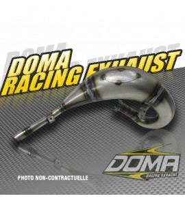 Doma, Trimrör, GasGas 03-11 EC 250/MC 250/EC 200/EC 300, 03-09 MC 300