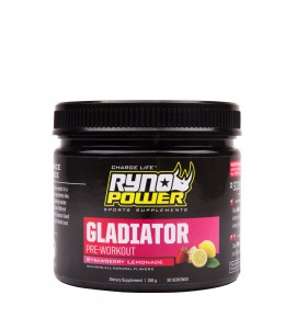 Ryno Power, Gladiator Pre-Workout