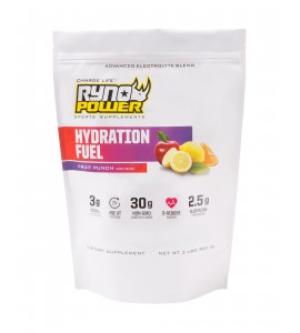 Ryno Power, Hydration Fuel Fruit Punch