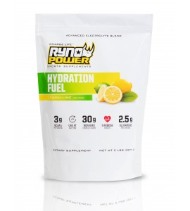 Ryno Power, Hydration Fuel Lemon Lime
