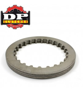 DP Brakes, Stålskivor, Yamaha 01-19 WR250F, 01-06 YZ250F