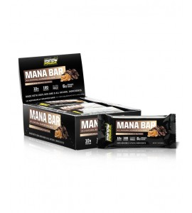 Ryno Power, Mana bar 12pack