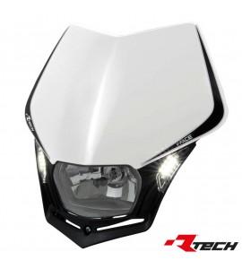 Rtech, Framlampa V-Face LED, VIT