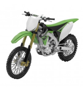 New-Ray, 1:12 Kawasaki KX 450F
