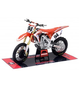 New-Ray, 1:12 Honda CRF450R HRC Racing Ken Roczen