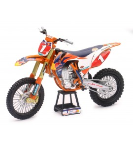 New-Ray, 1:10 Red Bull KTM 450 SX-F Ryan Dungey 2017