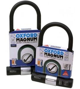 Oxford, Magnum U-Lås