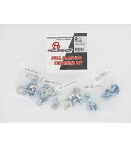 Holeshot, Skruvkit till plast, Yamaha 99-07 WR250, 08-16 WR250R, 99-20 YZ250, 99-07 WR125, 99-20 YZ125, 02-20 YZ85