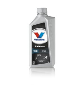 Valvoline, SynPower Fork Oil 10W, 1L