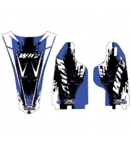 Why Stickers, Sponsor Kit YZF 250/450, 08-09, WRF, -10, Yamaha 08-10 WR450F, 08-09 YZ450F, 08-10 WR250F, 08-09 YZ250F