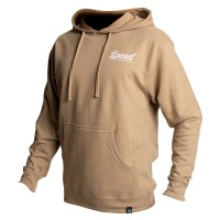Fasthouse, Enfield Hooded Pullover, Stone Heather, L